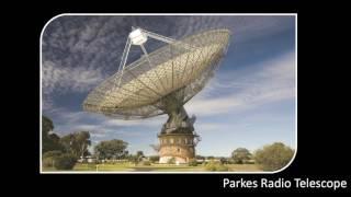 Radioastronomia: revelando galáxias, com Natasha Hurley-Walker