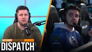 New York COD Announce Full Starting Lineup | The Esports Dispatch