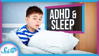 The Overlooked Connection Between ADHD And Sleep