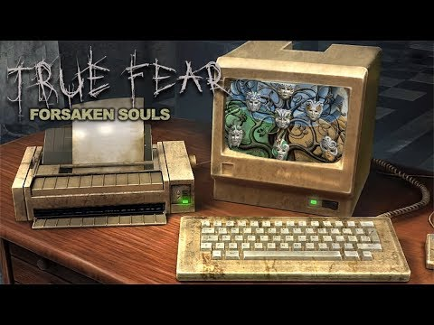 КУЛХАЦКЕР ► True Fear: Forsaken Souls Part 2#3