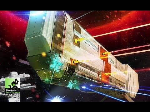 Rahdo Runs Through►►► Core Worlds + Galactic Orders