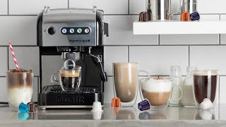 How to froth milk with Espress-Auto preview