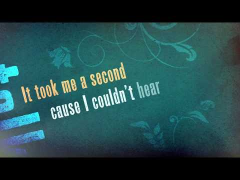 That Don't Sound Like You Lyric Video