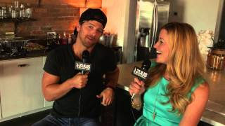 Kip Moore Plays Im To Blame // Nashville, TN // Country Outfitter