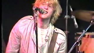 Toxic Reasons - Destroyer (Live San Francisco 1985)