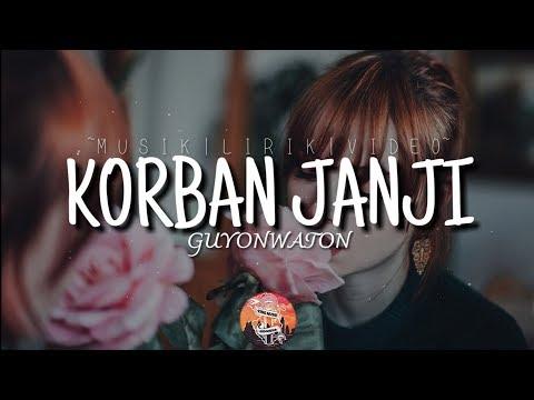 , title : 'GUYONWATON - KORBAN JANJI | COVER BY DHEVY GERANIUM [VERSION REGGAE (LYRIC)]'