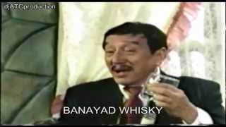 Father & Son 1995  BANAYAD WHISKY  Dolphy