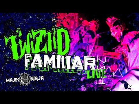 Familiar (Live)