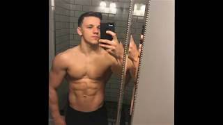 INSANE 5 YEAR NATURAL BODYBUILDING TRANSFORMATION