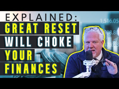 The Great Reset – How They Will Control You