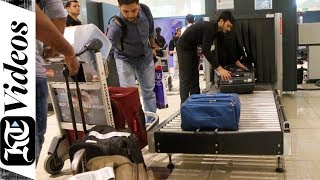 Flying to Dubai? Here's how Dubai Customs know what's in your bag