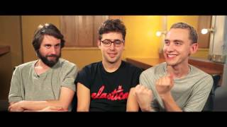 "Years & Years: ""I wrote 'Eyes Shut' when I was really depressed"""