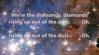 Diamonds - JohnnySwim (with Lyrics)