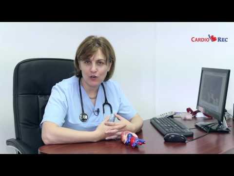 Indicații pentru tratamentul hipertensiunii arteriale