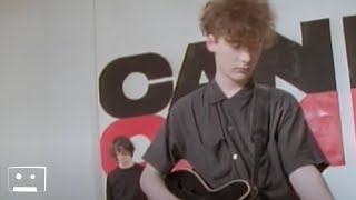 The Jesus And Mary Chain - Just Like Honey (Official Music Video)