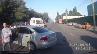 Жесть в Воронеже