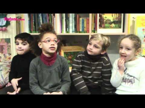 Paroles d'Enfants : C'est quoi la politesse ?