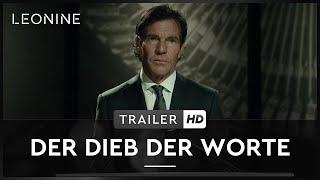 Der Dieb der Worte Film Trailer
