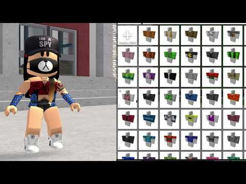 Roblox High School Girl Outfit Codes Animatorxx Video Mp3loverorg