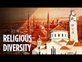 The 18 Religions That Make Up Lebanon's Government