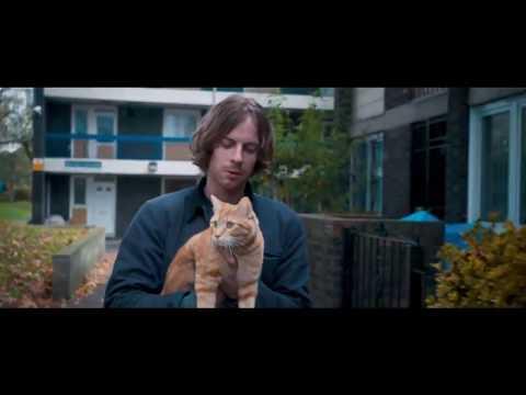 Уличный кот по кличке Боб - трейлер