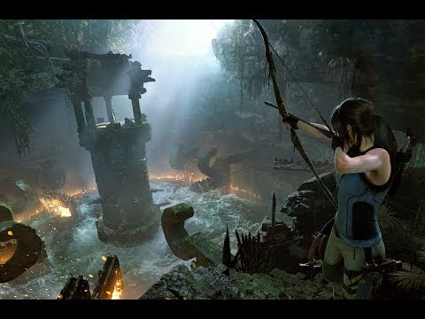 Shadow of the Tomb Raider - The Serpent's Heart [PEGI] thumbnail