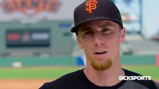 San Francisco Giants' Matt Duffy: The Ultimate 'Wasn't Supposed to Be Here' Guy