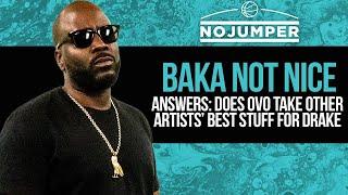 No Jumper: Baka Not Nice