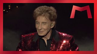 Barry Manilow - A Gift Of Love IV - Happy Holiday / It's A Miracle