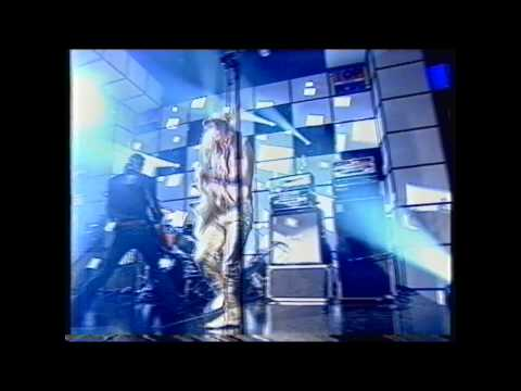 The Darkness - Growing On Me (TOTP 2003) Mp3