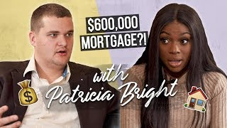 Patricia Bright Reveals Her Property Investments
