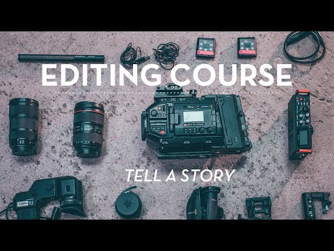 FREE Film Editing Course! Learn Best Video Edit Tips & Techniques ...