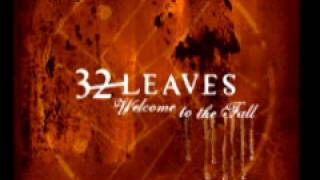 32 Leaves 'Sudden Change'