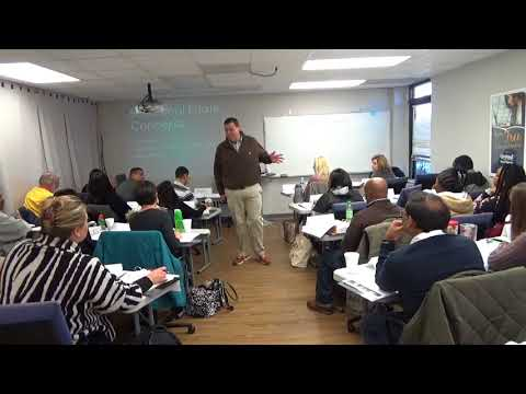 Prelicensing Chapter 1 Basic Intro to Real Estate