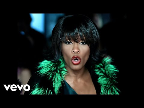 Whitney Houston, George Michael - If I Told You That (Official Music Video)