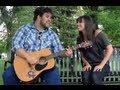 SINGING IN THE PARK! (Colleen Ballinger and Matt Mattson)
