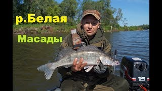 Агидель башкирия рыбалка