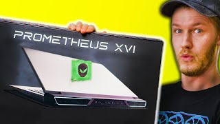 Is this Knockoff Alienware Better than a REAL One??