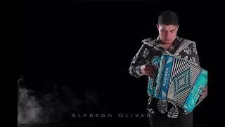 La Mejor De Las Historias - Alfredo Olivas (LETRA)