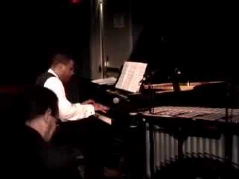 Donal Fox: Blues on Handel