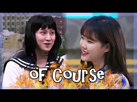 K-POP IDOLS OF COURSE GAME - YouTube