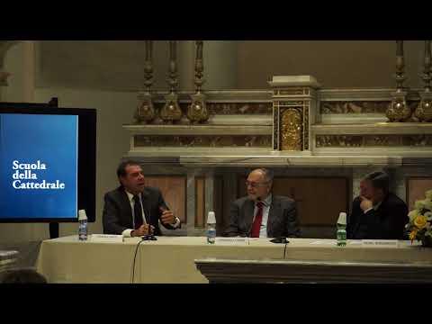 9/10/2017 Scuola della Cattedrale: Dialogo tra musica e fede con Daniele Gatti