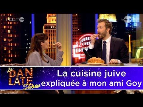 Nathalie Uffner : La cuisine juive expliquée expliquée à mon ami Goy