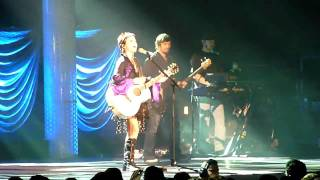 Dolores O'Riordan - Ordinary day (w/ The Cranberries)
