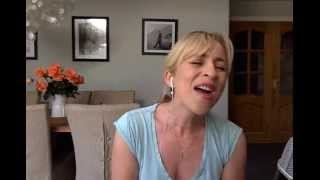 One Fine Day The Chiffons cover Sarah Collins