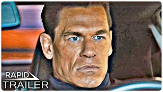 FAST AND FURIOUS 9 Official Trailer #2 (2021) Vin Diesel, John Cena Movie HD