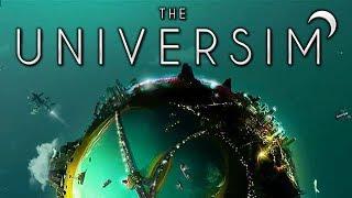 The Universim - A Match Made in Heaven