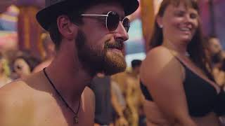 Boom Festival 2018 | Element | By Up Audiovisual