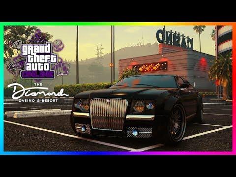GTA 5 Online Casino DLC Update - Rockstar Preparing To Reveal The Diamond Resort & MORE! (GTA 5 DLC)
