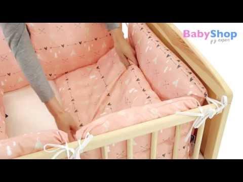 Bettbezug für Babybett - babyshop.expert